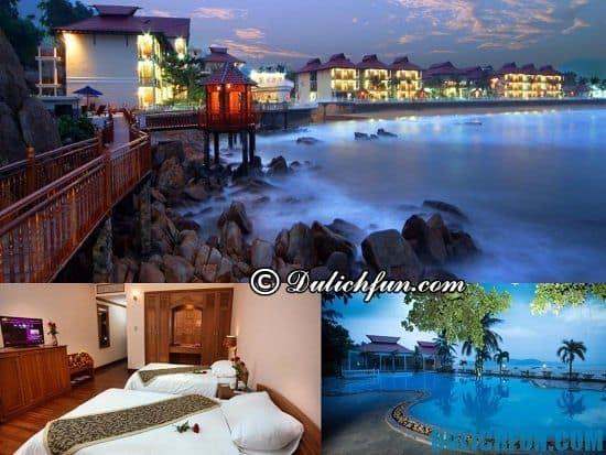 Khách sạn ở Quy Nhơn cảnh đẹp chất lượng tốt: Đến Quy Nhơn nên ở khách sạn nào tốt nhất