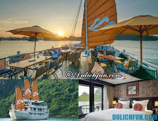 Khách sạn ở Tuần Châu tiện nghi, sang trọng: tư vấn nơi nghỉ dưỡng tốt nhất khi đến Tuần Châu du lịch