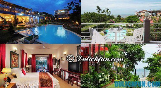 Khách sạn ở Vũng Tàu giá tốt tiện nghi sang trọng nhất