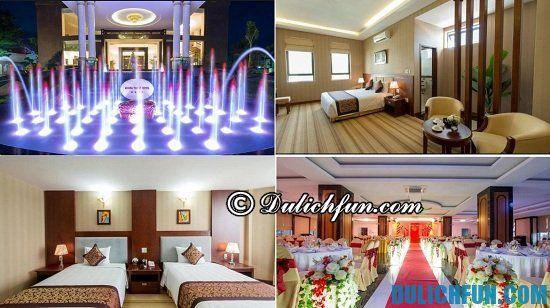 Khách sạn resort ở Quy Nhơn trang thiết bị hiện đại chất lượng tốt: khách sạn nào nghỉ dưỡng lý tưởng ở Quy Nhơn