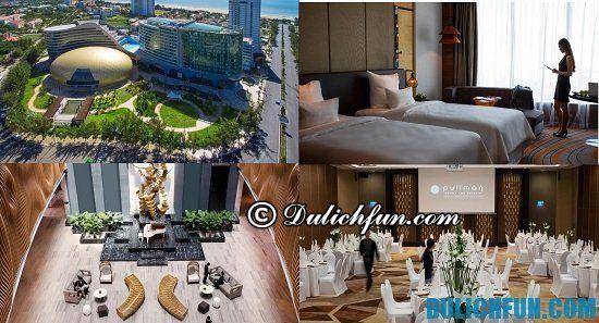 Khách sạn ven biển Vũng Tàu sang trọng, tiện nghi tốt nhất: nơi nghỉ ngơi lý tưởng khi đi du lịch Vũng Tàu