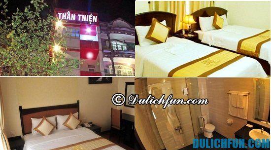 Kinh nghiệm đặt phòng khách sạn, nhà nghỉ ở Huế giá hợp lý chất lượng tốt