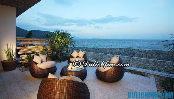 Kinh nghiệm đặt phòng khách sạn ở Nha Trang: Du lịch Nha Trang ở khách sạn nào đẹp, giá rẻ?