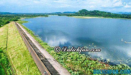Kinh nghiệm du lịch Buôn Ma Thuột suôn sẻ thuận lợi: Địa điểm du lịch đẹp nổi tiếng ở Buôn Ma Thuột