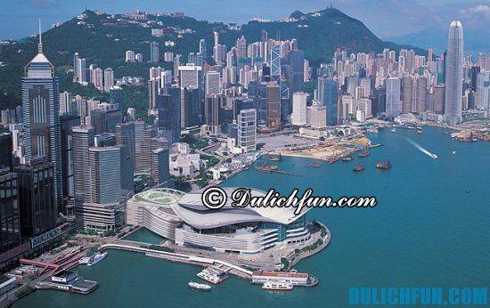 Tổng hợp kinh nghiệm du lịch Hồng Kông đầy đủ, chi tiết nhất: Hướng dẫn tour du lịch Hồng Kông giá rẻ
