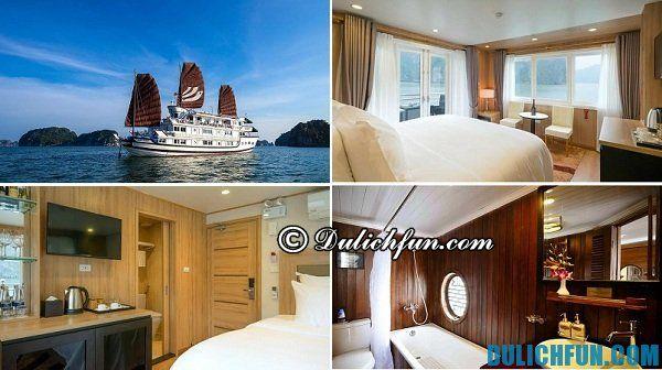 Kinh nghiệm du lịch Tuần Châu - khách sạn đẹp, chất lượng tốt