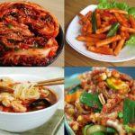 Kinh nghiệm du lịch ẩm thực Hàn Quốc, danh sách những món ăn ngon nổi tiếng ở Hàn Quốc nên thưởng thức
