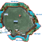 Kinh nghiệm du lịch đảo Cồn Cỏ tự túc, an toàn: tour du lịch đảo Cồn Cỏ