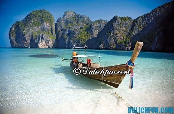 Kinh nghiệm du lịch đảo Koh Samui vui vẻ, thú vị- tham quan đảo Koh Samui