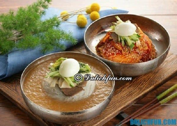 Món ăn ngon nổi tiếng ở Hàn Quốc: Đặc sản đường phố ngon, nổi tiếng ở Hàn Quốc. Món ăn đặc sản đường phố ngon rẻ ở Hàn Quốc