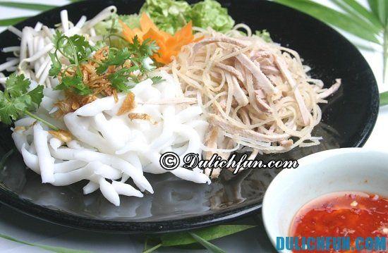 Món ăn ngon đặc sản ở Bạc Liêu: Ăn gì khi đi du lịch Bạc Liêu