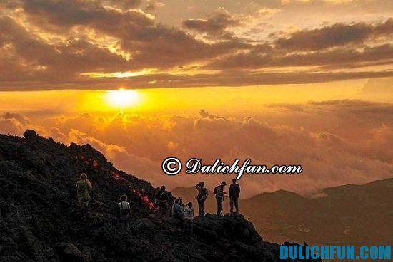 Cần lưu ý những gì khi đi leo núi Phú Sĩ, Nhật Bản? Kinh nghiệm leo núi Phú Sĩ