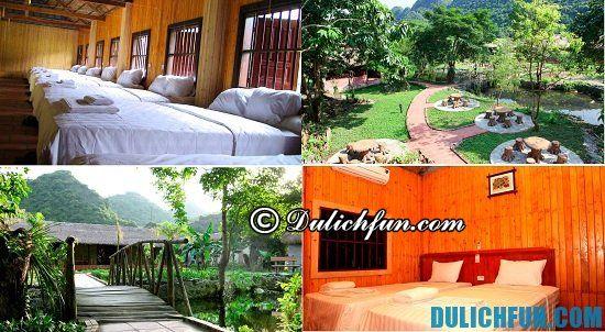 Nên ở khách sạn nào khi đến Cát Bà du lịch giá rẻ: địa chỉ khách sạn, nhà nghỉ giá bình dân tiện nghi, phong cảnh đẹp, yên tĩnh ở Cát Bà