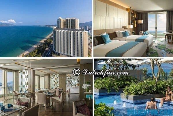 Khách sạn tốt & gần biển ở Nha Trang