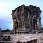 Những ngôi đền nổi tiếng nhất Campuchia. Du lịch Campuchia