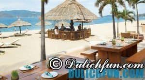 Top địa chỉ 15 nhà hàng, quán ăn ngon nổi tiếng ở Nha Trang