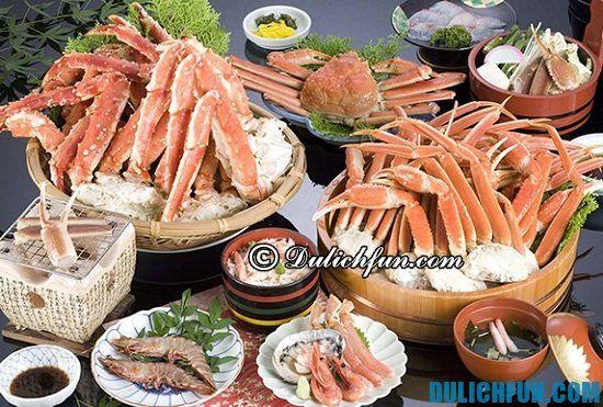 Nhà hàng hải sản giá rẻ tươi ngon ở Nha Trang: Nha Trang có nhà hàng nào nổi tiếng