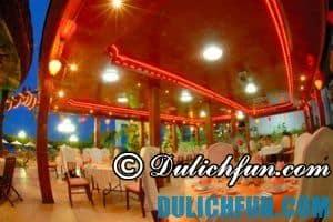 [Cập nhật] Địa chỉ 10 quán ăn ngon ở Quy Nhơn từ thổ địa