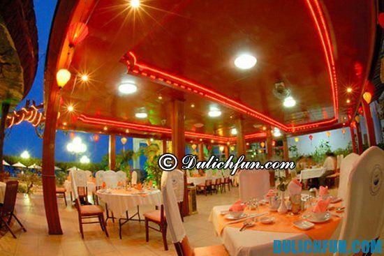 Nhà hàng sang trọng nổi tiếng ở Quy Nhơn: Địa chỉ ăn uống tin cậy khi đến du lịch Quy Nhơn