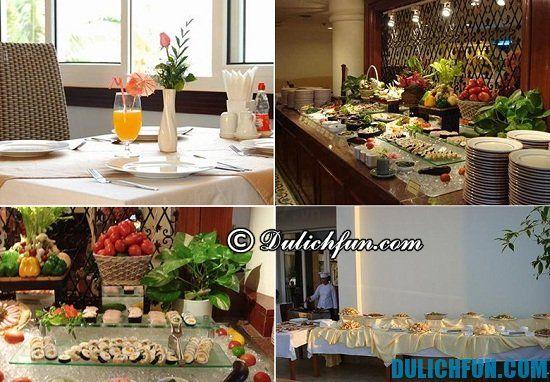 Nhà hàng ven biển Phú Quốc đông khách tới ăn uống: Địa chỉ nhà hàng ngon giá rẻ ở Phú Quốc