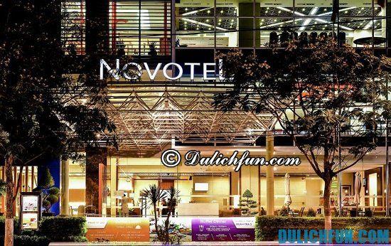 Ở đâu khi du lịch Nha Trang? Nhà nghỉ, khách sạn đẹp nhất ở Nha Trang, tư vấn lịch trình du lịch Nha Trang