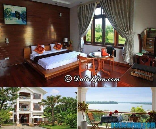Nhà nghỉ, khách sạn nào tốt ở Hội An giá bình dân sạch đẹp