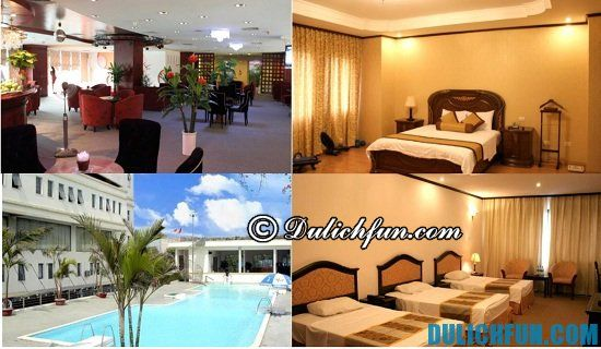 Nhà nghỉ khách sạn ở Thanh Hóa giá rẻ ven biển chất lượng tốt