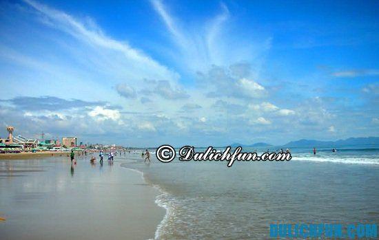 Những bãi biển đẹp, đông khách, nổi tiếng ở Vũng Tàu: Vũng Tàu có bãi biển nào đẹp