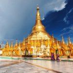 Du lịch Myanmar. Những địa điểm du lịch đẹp nổi tiếng ở Myanmar