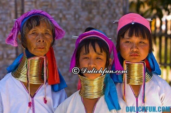 Điểm du lịch văn hóa hấp dẫn ở Myanmar. Danh sách những địa điểm tham quan nổi tiếng Myanmar