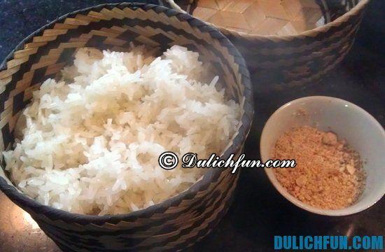 Những món ăn truyền thống của Điện Biên: đặc sản dân dã Điện Biên