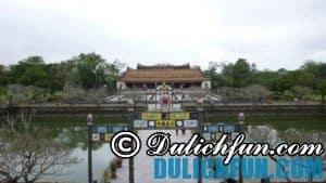 Danh sách các ngôi chùa ở Huế nổi tiếng linh thiêng nhất
