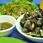 Top những quán ăn ngon giá rẻ ở Hải Phòng. Quán ốc ngon nổi tiếng ở Hải Phòng