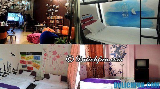 Ở khách sạn nào tốt khi đi du lịch Hạ Long giá rẻ: nên ngủ ở đâu khi đến Hạ Long