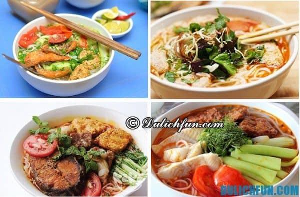 Quán ăn ngon giá rẻ, ở Hải Phòng. Top những quán ăn nổi tiếng ở Hải Phòng, ăn ở đâu ngon khi đến Hải Phòng