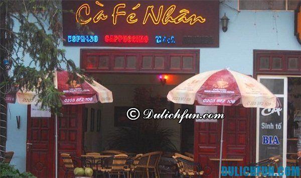 Quán cafe đẹp ở Sapa. Những quán cafe view đẹp nhất Sapa