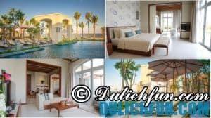 Resort cao cấp nghỉ dưỡng tốt nhất Thanh Hóa: biệt thự đẳng cấp sang trọng ở Thanh Hóa