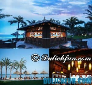 Top resort đẹp ở Phú Quốc đẹp, sang trọng, đẳng cấp nên ở