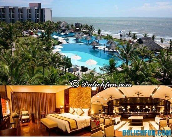 Resort sang trọng đắt tiền ở ven biển Vũng Tàu: tư vấn khách sạn cao cấp ở Vũng Tàu