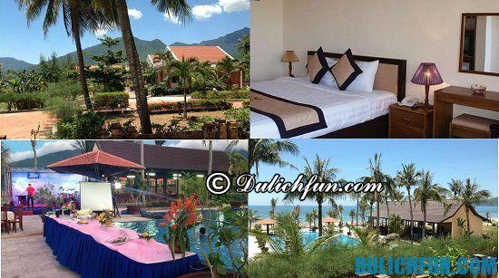 Resort ven biển Huế giá rẻ cảnh đẹp: hướng dẫn chọn khách sạn, resort khi đi du lịch Huế