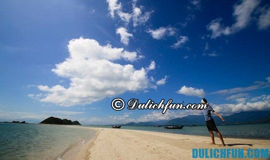 Nên đi du lịch đảo Điệp Sơn vào thời gian nào? Thời điểm du lịch đảo Điệp Sơn đẹp nhất
