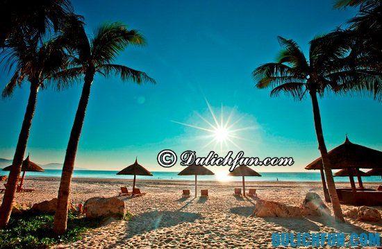 Nên đi du lịch Nha Trang vào thời gian nào? Thời điểm đẹp nhất để đi du lịch Nha Trang