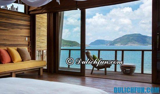 Tư vấn khách sạn, resort khi đi du lịch Côn Đảo: Đến Côn Đảo ngủ nghỉ ở đâu tốt