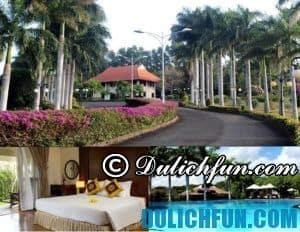 Tổng hợp các khách sạn ở Tuy Hòa (Phú Yên) tốt nhất hiện nay