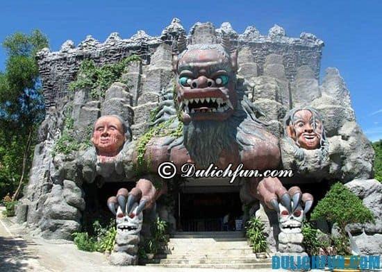 Tư vấn lịch trình du lịch Khoang Xanh Suối Tiên tiết kiệm: địa điểm du lịch nổi tiếng ở Khoang Xanh Suối Tiên