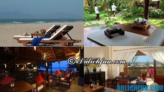 Tư vấn nơi nghỉ dưỡng lý tưởng khi đi đu lịch Vũng Tàu: Khách sạn, resort cao cấp nổi tiếng ở Vũng Tàu