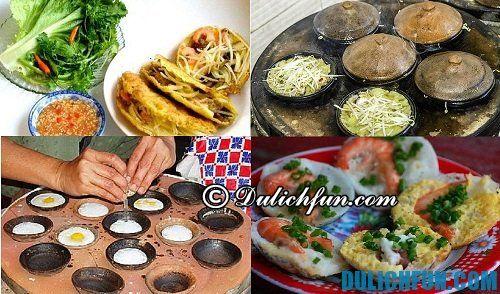 Ninh Thuận có đặc sản gì ngon, nổi tiếng? những món ăn đặc trưng của vùng biển Ninh Thuận