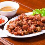 Top những món ăn ngon, rẻ nên thử khi du lịch Mộc Châu: món ăn đặc sản Mộc Châu