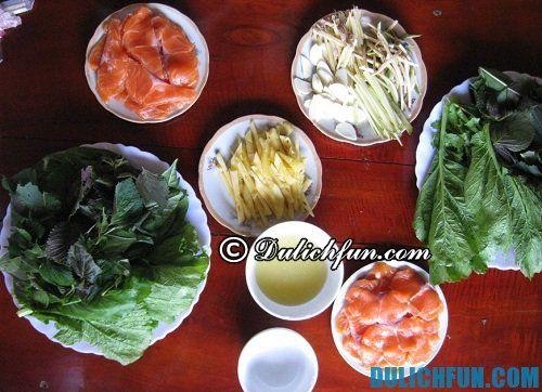 Những món ăn đặc sản Mộc Châu nên thử một lần: Mộc Châu có món gì ngon nổi tiếng