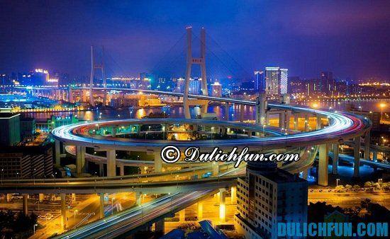 Thượng Hải có những địa điểm mua sắm nào? Tư vấn một số địa chỉ mua sắm nổi tiếng ở Thượng Hải cho khách du lịch
